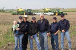Farm Rescue Volunteers