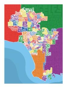 LA_type_map18x24_rainbows