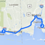 to fairhope
