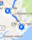 to Charleston