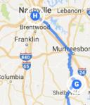 to Nashville